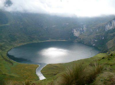 Concesión para conservación Alto Huayabamba