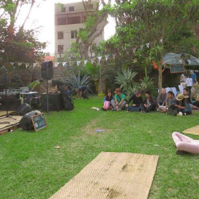 Concesiones para Conservación de San Martín presentes en Festival de Conservamos por Naturaleza