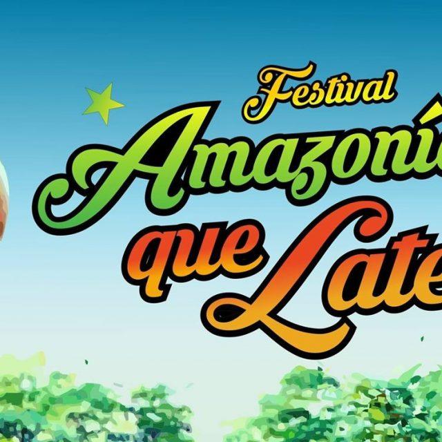 """I Encuentro amazónico de conservación privada y comunal """"Amazonía que late"""""""