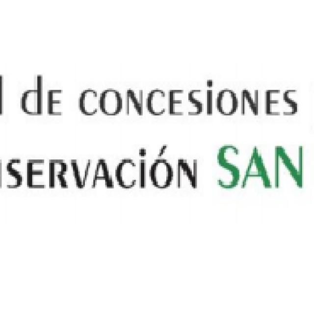 Acuerdos REDCCSM, SERFOR Y ARA